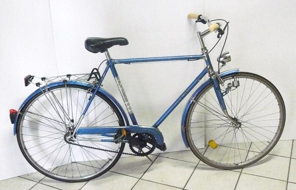 Bici Da Uomo Usata Elpirata Bike Padova Negozio Di Bici